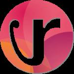 Logo-Icon farbig: VANESSA REINHARDT - art, illustration & design - Grafik-Designerin B.A.