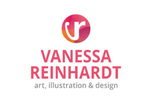 VANESSA REINHARDT <br>art, illustration & design