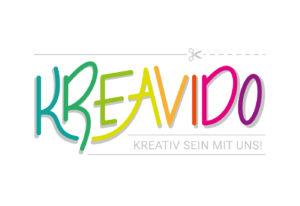 KREAVIDO <br>Kreativ sein mit uns!