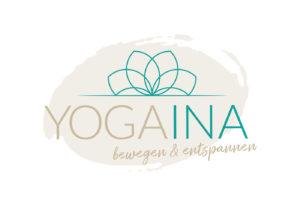 YOGAINA<br>Yogatrainerin