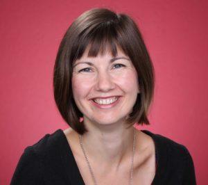 Kundenbewertung/-stimme: Profilbild von Bettina Ramm