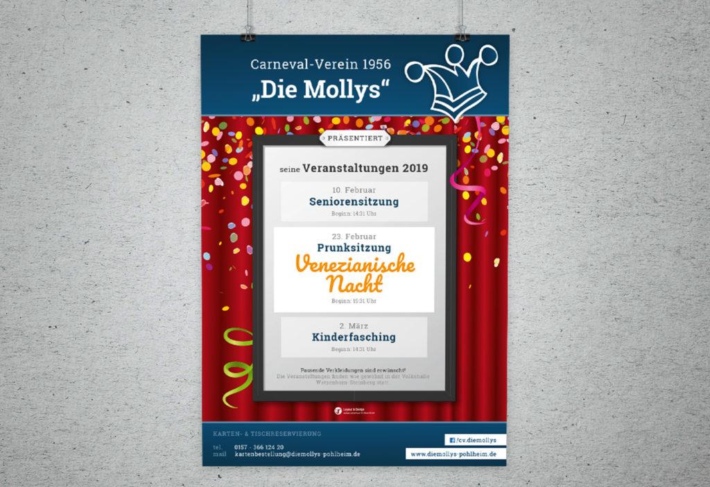 """CV """"die Mollys"""""""