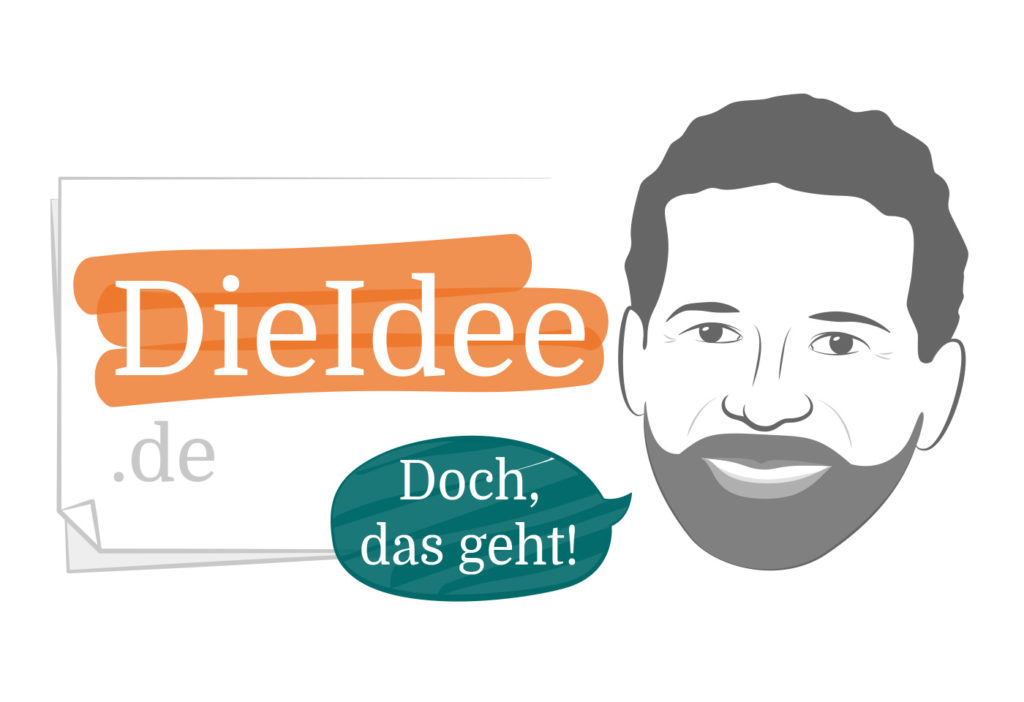 DieIdee – Doch das geht!
