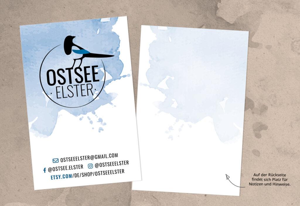 Read more about the article <b>OSTSEE.ELSTER</b> <br>Strandfeeling zum Mitnehmen